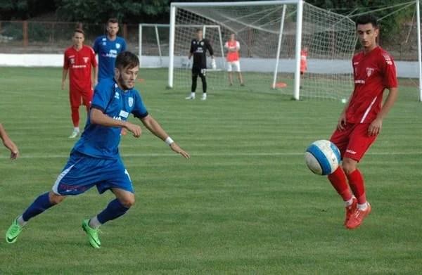 Un prim derby județean în Liga a 3-a: Sebiș și UTA II vorbesc limbi diferite, dar scopul e comun
