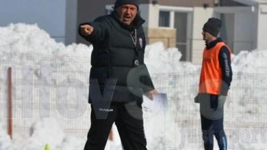 """Photo of Stoica avertizează UTA: """"Nu vom arăta ca o echipă de pe ultimul loc, vom juca deschis pentru puncte"""". Rufă: """"Arădenii favoriți la locul 2"""""""