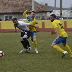 Liga III-a (seri a IV-a), etapa a 16-a: Galda, lângă Reșița pe locul 2. Bănățenii - stopați de Ighiu!