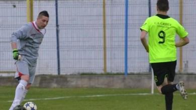 """Photo of Brutyo – singurul portar ce nu a scos balonul din plasă cu Crișul: """"Nu prea am avut ce apăra"""""""