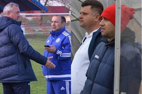 """Încredere totală în antrenori și echipă! Cherecheși și Pop prefațează derby-ul Criș – Lipova cu gândul la: """"Punctele ce pot decide un an de muncă"""""""