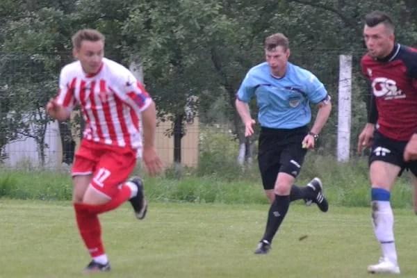 Meciurile și arbitrii etapei a 20-a în Liga a IV-a Arad: Gornic, din nou la derby-ul rundei