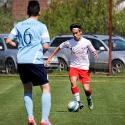 """Pecetea """"maratonistului"""" Gruiescu: UTA Under 17 – ASA Târgu Mureș   4-1"""