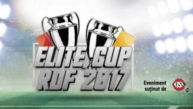 Photo of Ediția a șasea a turneului de fotbal Elite Cup RDF adună la start 24 de echipe de juniori din România și Ungaria