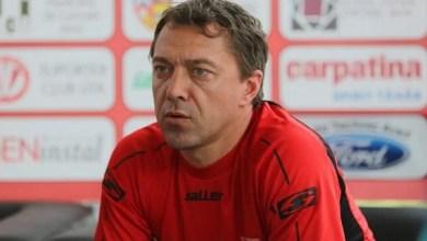 """Photo of Roșu explică eșecul de la Călărași: """"Mai mulți factori ce au dus la jocul slab, ținem de locul 3, dar încă nu am renunțat nici la poziția secundă"""""""