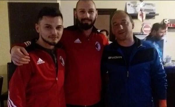 """""""Lanterna"""" - fără alcaline, Capătă și-a sărbătorit ziua cu 6 goluri! CS Dorobanți – Unirea Sântana   2-9"""