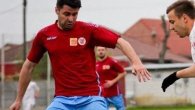 Photo of Lovit la cap în meciul Glogovăț- UTA III, Tănasă a trecut cu bine peste intervenția chirurgicală suferită la Timișoara