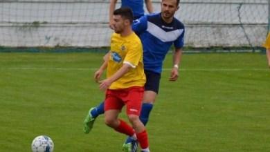 Photo of Teamul de pe Mureș, îmbrăcat…în Zele la Graniță: Frontiera Curtici – Victoria Zăbrani 1-3