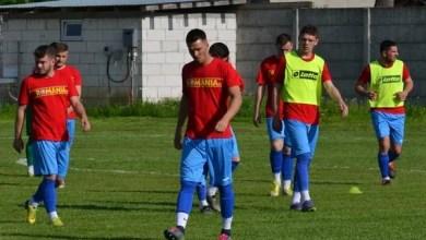 """Photo of Chiar și fără 6 dintre """"grei"""" și cu revenitul Bibarț împotrivă: CS Glogovăț 2013 – ACS Socodor   1-0"""