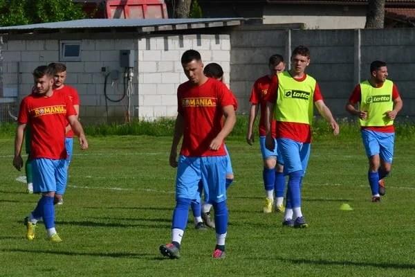 """Chiar și fără 6 dintre """"grei"""" și cu revenitul Bibarț împotrivă: CS Glogovăț 2013 – ACS Socodor   1-0"""