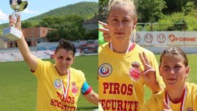 """Photo of Liheț – Bălaș – Olariu, tripleta de 62 de goluri a """"leoaicelor"""": """"Promovarea ne obligă la un an măcar la fel de bun"""""""