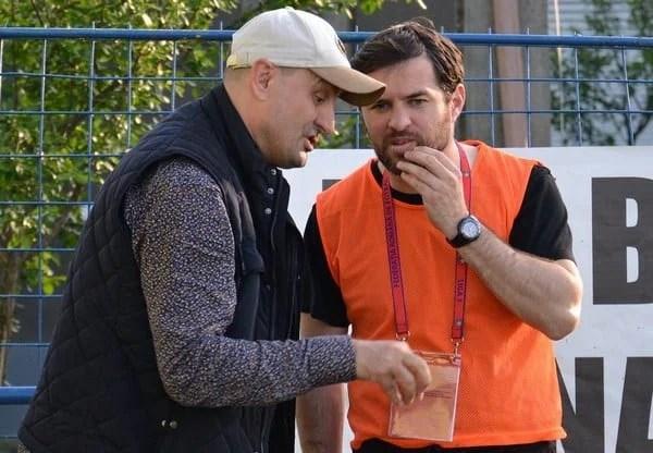 """Bodea și Szekely le fură lui Nagy și Anca primul rezultat extern pozitiv cu Cermeiul: """"Înfrângere total nemeritată"""""""