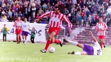 """Photo of Nagy, niciodată ca """"principal"""" la un Poli – UTA, dar: """"Acel 3-4 e în Top 3 meciuri ale carierei de fotbalist, peste orice derby din România"""""""
