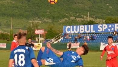 Photo of Un fotbalist arădean ar putea juca cu Sepsi în Liga 1! Mâine are șansa să se afirme cu CFR-ul lui Dan Petrescu