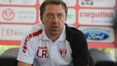"""Photo of Roșu fixează coordonatele derby-ului: """"La Timișoara, pentru suporteri și clasament! Sunt sigur că adversarii vor face tot posibilul să ne pună probleme"""""""
