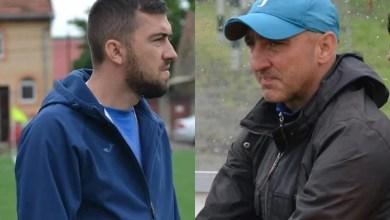 """Photo of Sabău: """"Ne-am făcut meciul ușor marcând rapid două goluri"""" v.s. Mutică: """"Noi avem o minge Adidas, ei 20, asta e pe scurt diferența dintre echipe"""""""