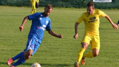 Photo of Livetext, ora 18.00: Național Sebiș – Performanța Ighiu 0-2, final