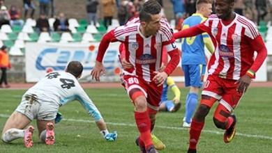 Photo of Liga II-a, etapa a 37-a: Issa a marcat golul promovării directe pentru Sepsi