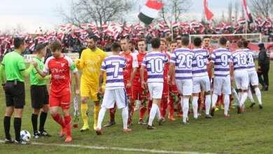 Photo of Chindia – UTA, în prima etapă a Ligii a II-a! Derby-ul cu ASU se joacă în runda a 12-a, la Timișoara