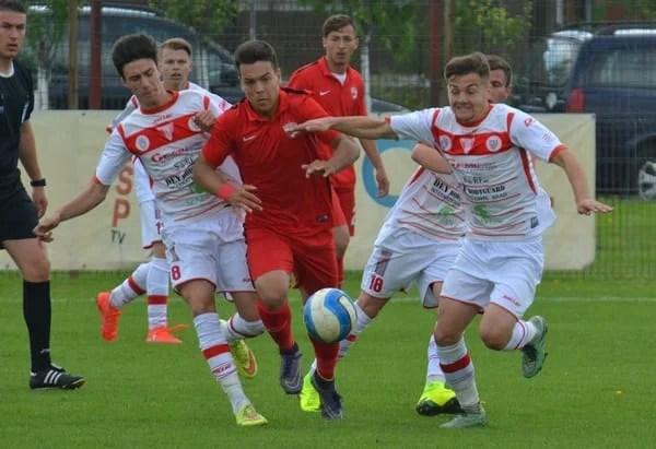 Fotbalul știe să fie și nedrept: UTA Under 19 – Dinamo  1-1, în prima manșă a semifinalei Elite
