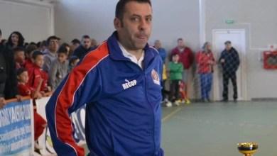 """Photo of Șimandul se apucă de treabă cu Marius Ciubăncan la timonă pentru: """"Un fotbal frumos și eficient"""""""