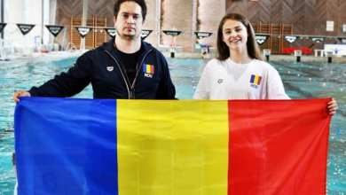 "Photo of Arădeanca Alexia Bășcărău va înota ""sub tricolor"""