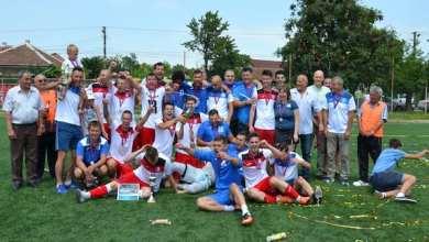 Photo of Rezultatele ultimei etape a Ligii a 4-a: 43 de goluri în dimineața câștigării titlului de către Lipova