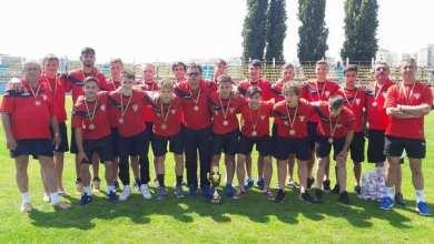 Photo of A treia forță din țară la Under 17: UTA – Ardealul Cluj   2-1