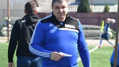 """Photo of Fizioterapeutul Petrică a trăit bucuria promovării în Liga 3-a pentru al doilea an consecutiv: """"S-a muncit enorm, în condiții de Liga 2-a"""""""