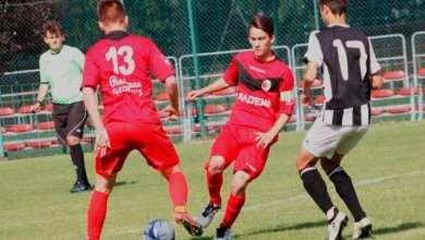 Photo of Pe locul 4 la semifinala națională rezervată juniorilor A1: Unirea Sântana – Victoria Carei 0-1