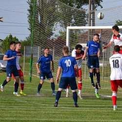 Surpriza de pe locul 10: CS Socodor - Voința Mailat  3-1