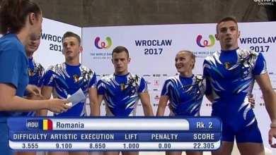 Photo of Bocșer, pe locul 2 cu echipa României la Jocurile Mondiale din Polonia