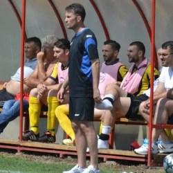 Șimăndanii au impresionat prin atitudine cu UTA și țintesc un loc în Top 6 al Ligii IV-a. Petrila - netransferabil!