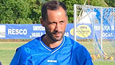 """Photo of Emil Dică, reloaded la Sebiș: """"Mă pregătesc serios și ajut cât pot la construirea unui grup puternic"""""""
