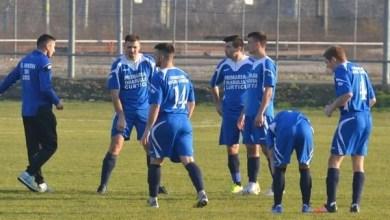 Photo of Surpriză la Frontieră: Curticiul continuă în Liga a patra