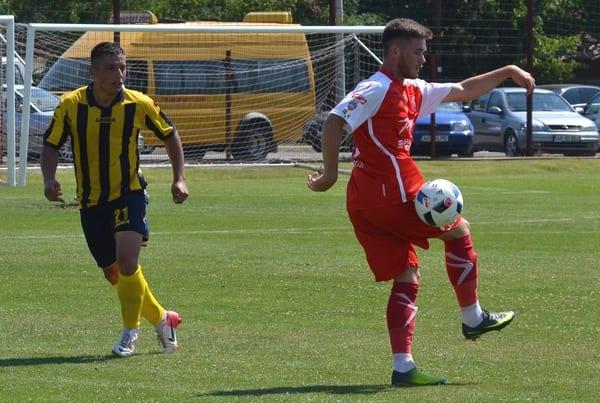 Probabil, macedonianul Ajrullahu nu va fi eligibil ca Under 21 pentru UTA