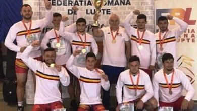 Photo of Echipa Astrei a măturat cu adverserele la finala de la Câmpulung, pentru titlul național la lupte greco-romane