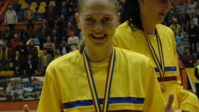 Photo of Primul tur al Cupei României la baschet feminin o readuce pe Moni Brosovszky pe parchetul Polivalentei, în tricoul Timișoarei