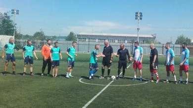Photo of Finala campionatului național de mini-fotbal a început cu înfrângeri pentru echipele arădene