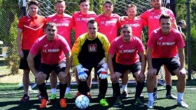 Photo of Premiere și Ergad au trecut de grupe la turneul final al Cupei României de mini-fotbal!