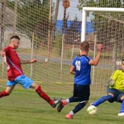 Nădab, Pilu, Zăbrani II și ... Păuliș sunt ultimele finaliste ale Cupei Satelor la fotbal