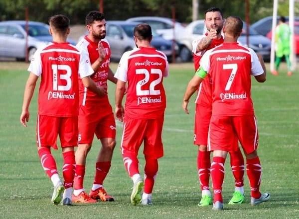 UTA joacă la Mako ultimul amical înainte de startul sezonului! Maghiarii sunt proaspăt promovați în Liga 3-a