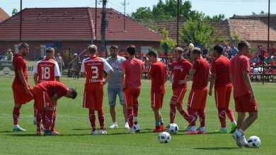 Photo of UTA duce 23 de jucători la Mallnitz, între care 11 juniori! Polgar e și el în lot, mijlocașul box to box se lasă așteptat