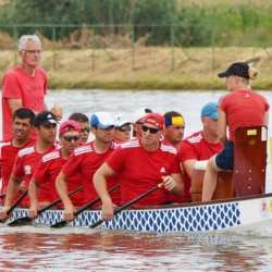 "Veteranii Voinței - medaliați la ""europenele"" de Dragon boat, de la Szeged"