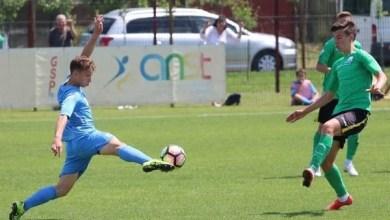 Photo of Să înceapă meciurile pe puncte! UTA Under 19 – Academia Gyula   2-1