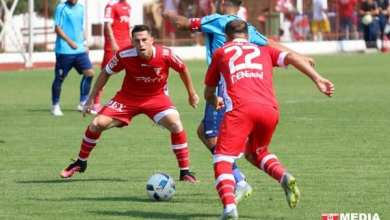 """Photo of Mihalcea are așteptări mai mari de la jucătorii cu experiență: """"Trebuie să joace mai mult în spiritul echipei"""""""