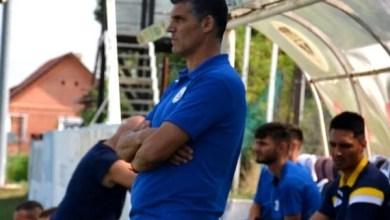 """Photo of Chița, la prima victorie într-un meci oficial la Sebiș: """"Nu s-a pus problema câștigătoarei la Diosig, dar vreau să creștem calitatea jocului"""""""