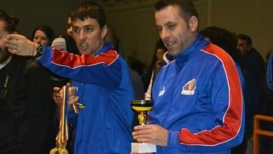 Photo of Colegi și prieteni, dar fotbalul naște pasiuni: Șoimii Șimand – CS Ineu  3-3
