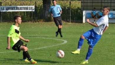 Photo of Recital Modan – Cigan pentru debutul cu dreptul al lui Muzsnay: Păulișana Păuliș – Crișul Chișineu Criș  0-3