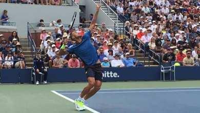 Photo of Marius Copil rămâne cu bucuria debutului pe tabloul principal la US Open, Tsonga l-a învins în trei seturi!